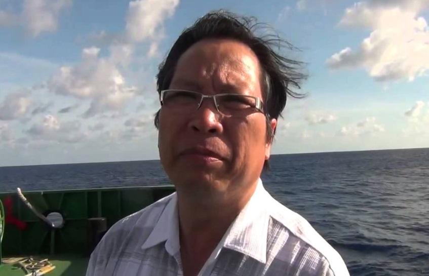 Người việt tại Đức yêu cầu chính quyền bảo vệ sau vụ bắt cóc Trịnh Xuân Thanh