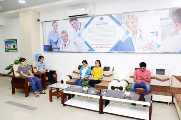 Ngành y tế cấp phép cho các phòng khám Trung Cộng lừa dân Việt