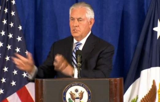 Hoa Kỳ cân nhắc có nên ở lại thỏa thuận nguyên tử với Iran không