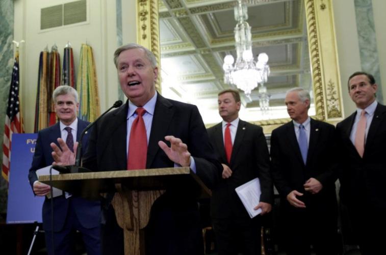 Đảng Cộng Hòa tiếp tục nỗ lực tìm cách xóa bỏ Obamacare