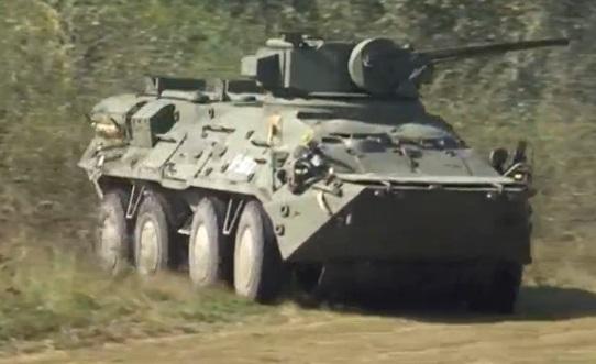 Nhiều nước gởi quân tham gia cuộc tập trận Ukraine-Nato
