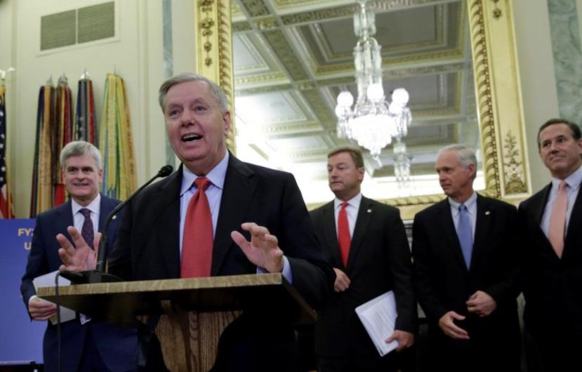 Đảng Cộng Hòa Thượng Viện sẽ tổ chức bỏ phiếu cho Dự Luật Graham-Cassidy vào tuần sau