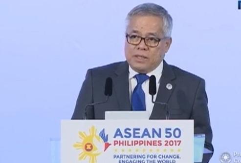 Các bộ trưởng Thương Mại Đông Nam Á thảo luận thoả ước mậu dịch RCEP