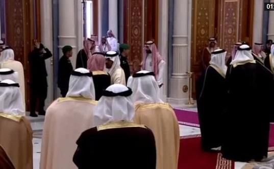 Saudi Arabia tuyên bố chấm dứt liên lạc với Qatar vì truyền thông Qatar đưa tin sai lạc
