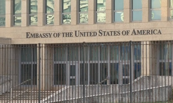 60% nhân viên rời khỏi tòa đại sứ Mỹ ở Havana vì các cuộc tấn công âm thanh bí ẩn