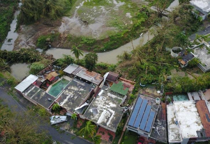 Tướng chỉ huy cứu trợ Puerto Rico: không đủ người và phương tiện cho sứ mạng