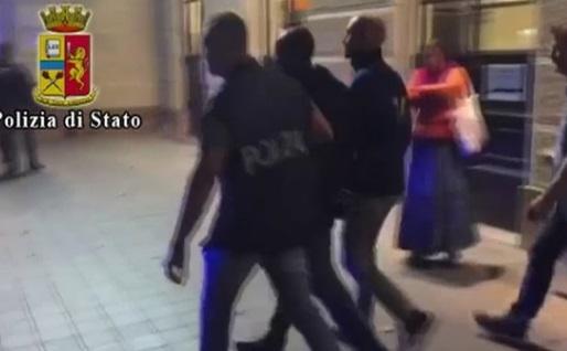 4 nghi can bị bắt trong vụ cưỡng hiếp du khách Ba Lam tại Rimini – Ý