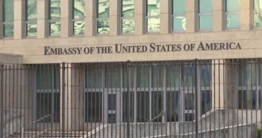 Hoa Kỳ cân nhắc việc đóng cửa tòa đại sứ ở Cuba vì vụ tấn công bằng siêu thanh