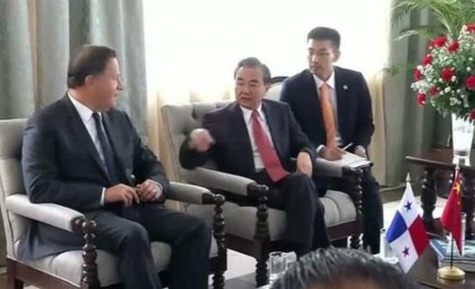 Trung Cộng khánh thành trụ sở tòa đại sứ tại Panama