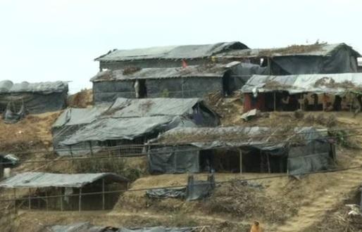 Bangladesh muốn đưa người tị nạn Rohingya ra đảo xa