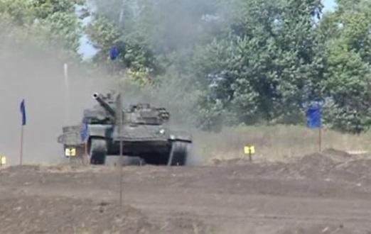 Hoa kỳ và Ukraine từ chối đề nghị của Nga về lực lượng hòa bình Liên Hiệp Quốc tới Đông Ukraine
