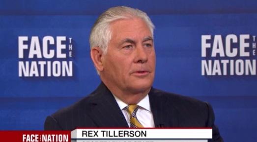 """Nếu nỗ lực ngoại giao về Bắc Hàn thất bại, Hoa Kỳ chỉ còn lại """"lựa chọn quân sự"""""""