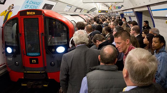 Nổ bom khủng bố trên xe điện ngầm ở Luân Đôn, 22 người bị thương