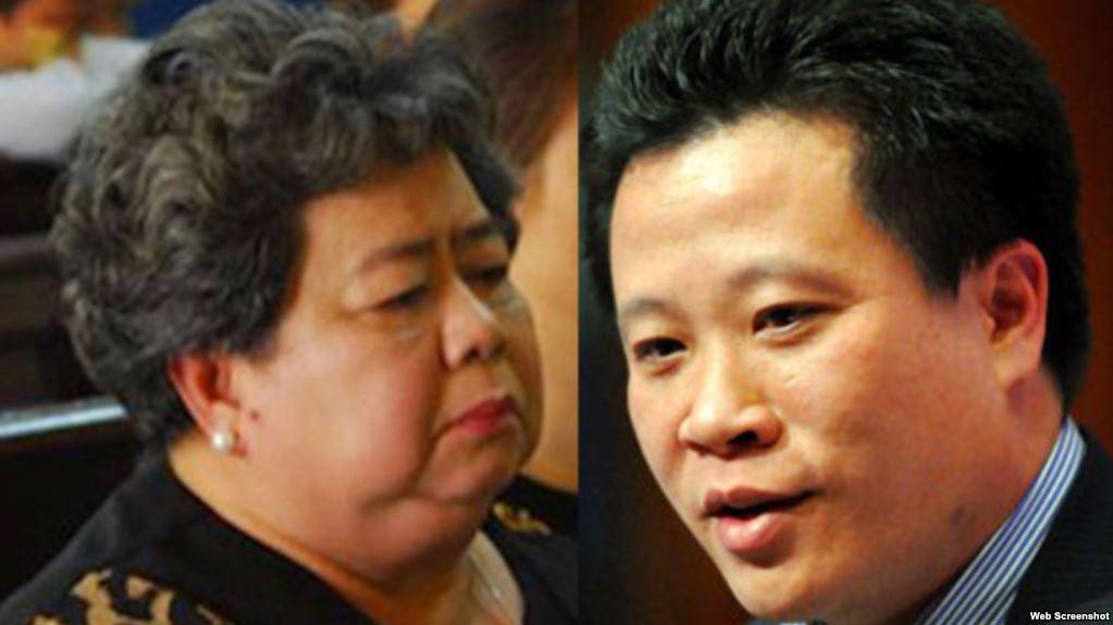 Cựu lãnh đạo ngân hàng và nhân viên bị bắt vì bỏ túi 264 triệu Mỹ kim