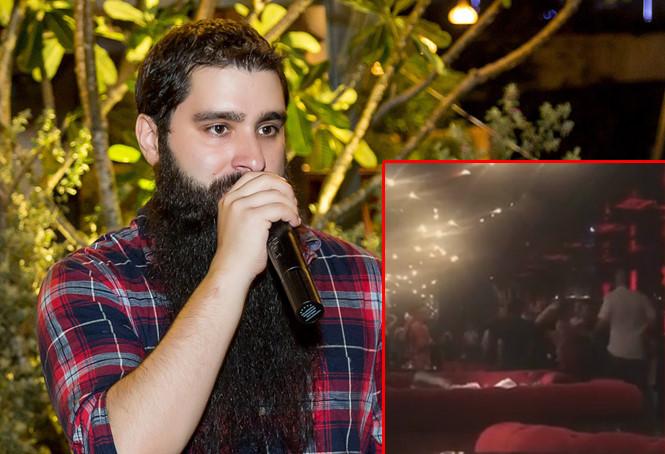 Đạo diễn phim Kong: Skull Island vẫn còn nằm bệnh viện sau khi bị hành hung