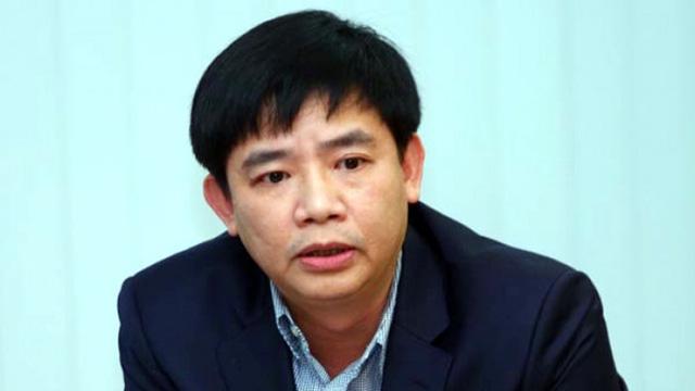 Kế toán trưởng Tập Đoàn Dầu Khí bị bắt và khởi tố