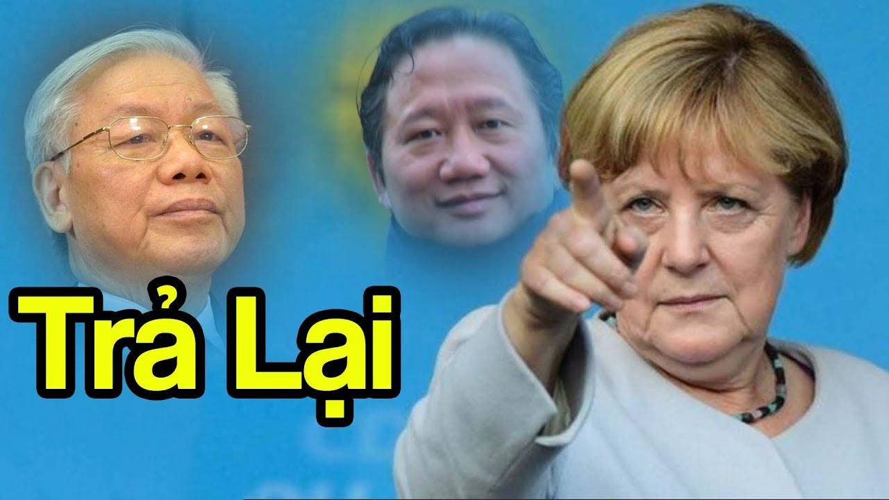 Tòa đại sứ Đức ở Hà Nội bác tin ngưng cấp thị thực cho người Việt