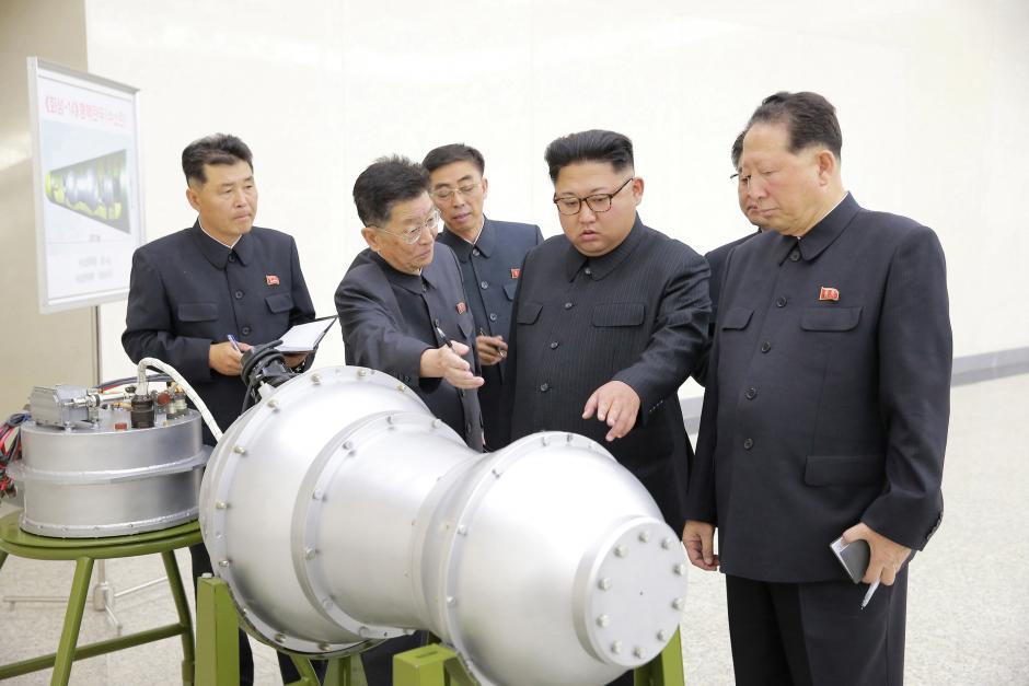 """Bắc Hàn cảnh cáo sẽ gởi thêm nhiều """"gói tặng phẩm"""" đến Hoa Kỳ"""