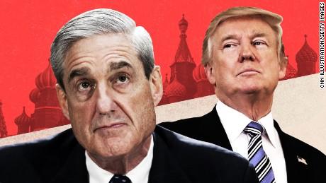 Tổng thống Trump: Paul Manafort bị buộc tội vì những việc làm từ trước, không liên quan đến ban tranh cử