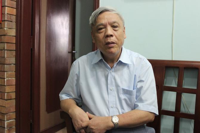 Cựu viện trưởng đề nghị lập 'Viện Đạo Đức Học' cho quan chức CSVN