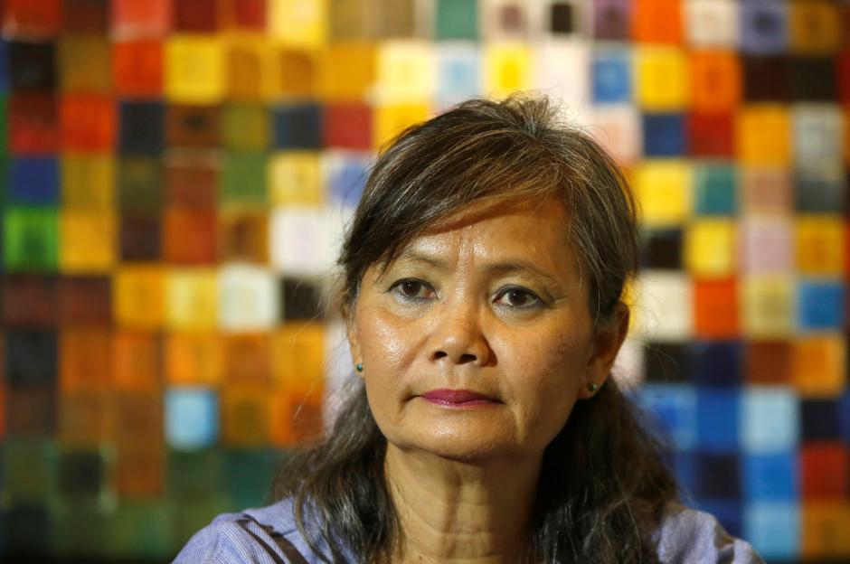 Phó chủ tịch đảng đối lập Cambodia phải rời khỏi đất nước vì bị đe dọa
