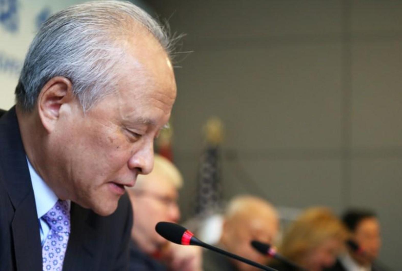 Trung Cộng khuyến cáo: không nước nào có thể kềm chế Bắc Kinh