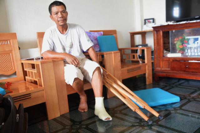 Quảng Nam khởi tố hình sự vụ 3 cán bộ đánh gãy xương người bán nước trà