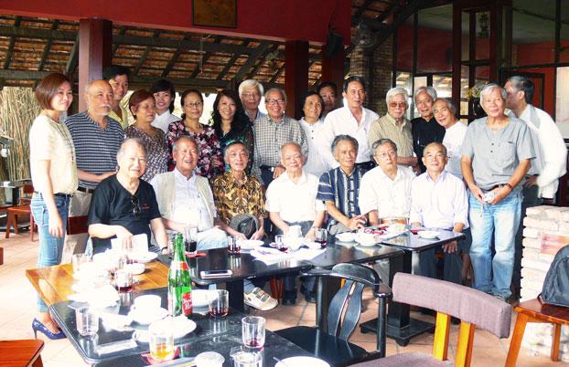 5 tổ chức xã hội dân sự Việt Nam ra tuyên bố về quyền tự do lập hội và biểu tình