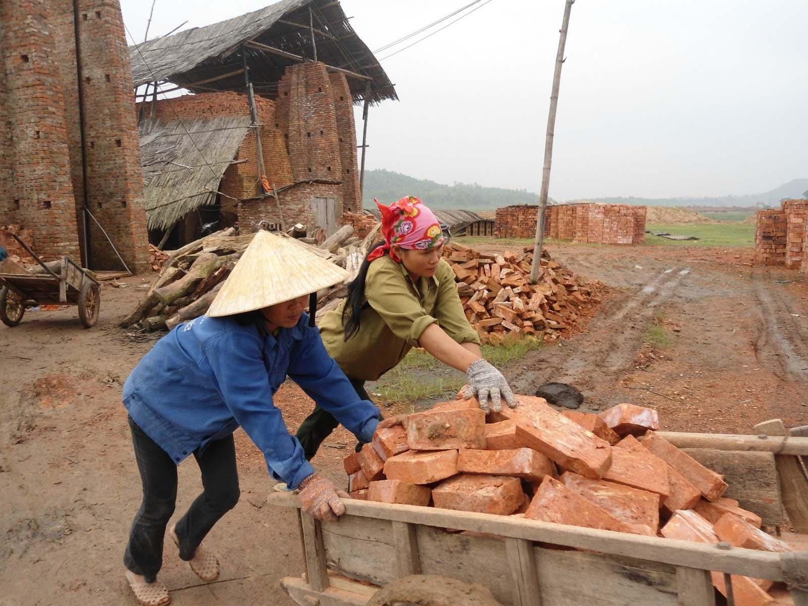 Gần 60% lực lượng lao động của Việt Nam là 'phi chính thức'