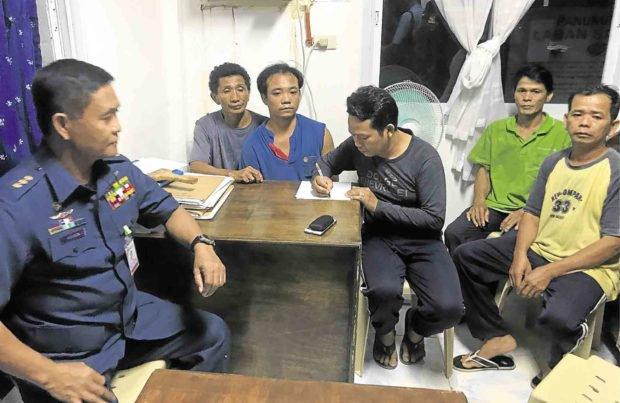 10 binh sĩ hải quân Philippines chịu trách nhiệm bắn chết 2 ngư dân Việt