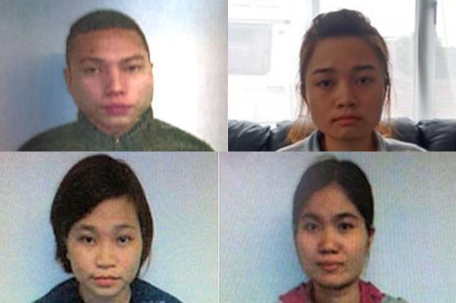 Hàng chục trẻ Việt biến mất ở Anh sau khi được giải cứu khỏi bọn buôn người