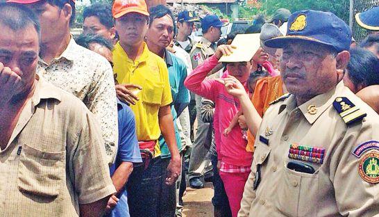 Cambodia sẽ trục xuất mọi người Việt nhập cư sau năm 2002