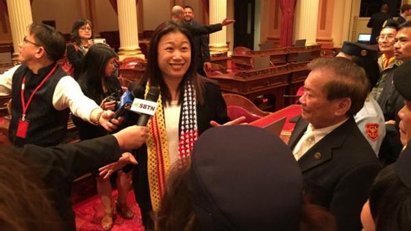 California vinh danh tháng 10-2017 là 'Tháng Việt Nam Cộng Hòa'