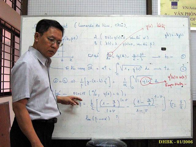 Giáo sư Phạm Minh Hoàng được đề cử giải Tự Do Báo Chí của tổ chức Phóng Viên Không Biên Giới