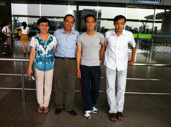 Con trai phó giám đốc Sở Giáo Dục sở hữu gần 1,000 héc ta đất Long Thành
