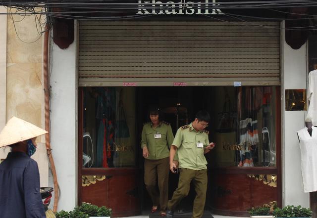 Đề nghị giải tán hội bảo vệ người tiêu dùng nếu không có hành động sau vụ Khaisilk