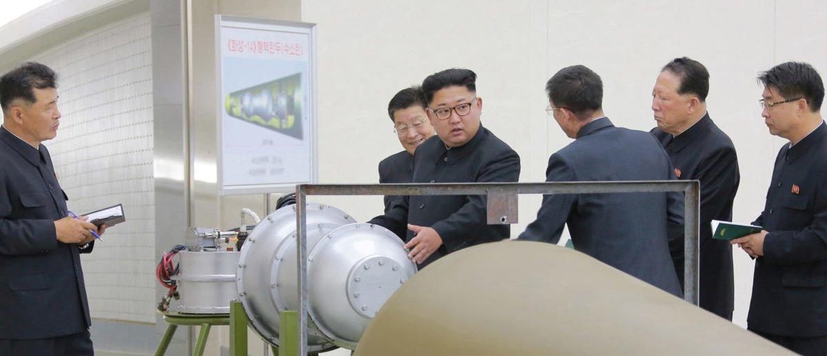 Bắc Hàn di tản dân chúng, bí mật diễn tập quân sự chuẩn bị chiến tranh