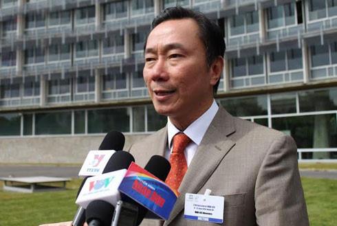 Ứng cử viên CSVN rút khỏi cuộc bầu cử tổng giám đốc Unesco