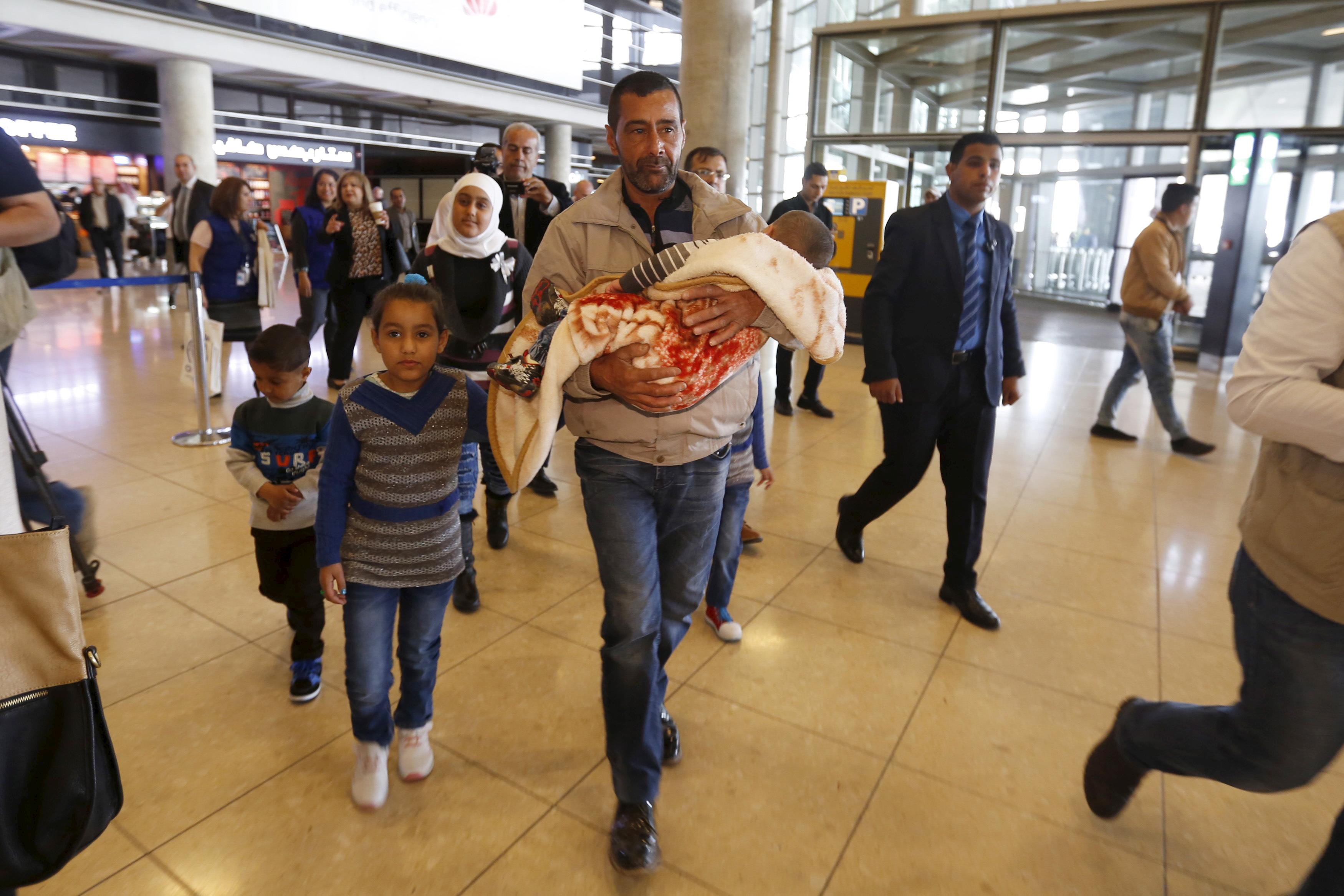 Hoa Kỳ nhận trở lại người tị nạn từ khắp thế giới, nhưng sẽ áp dụng cách xét duyệt mới