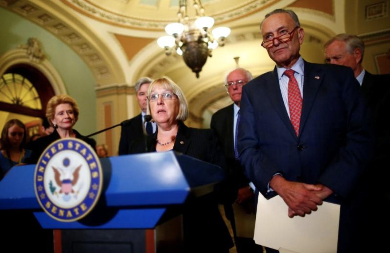 Thượng Viện lưỡng đảng đạt được thỏa thuận về các khoản thanh toán tiền tài trợ bảo hiểm Obamacare