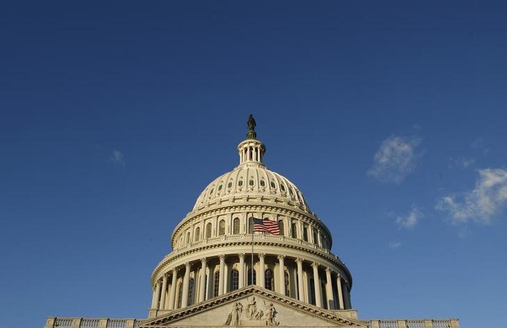 Đề nghị hủy bỏ thuế thừa kế của phe Cộng Hòa Thượng Viện bị phản đối từ trong nội bộ đảng