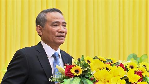 Bộ trưởng giao thông CSVN Trương Quang Nghĩa làm tân bí thư Đà Nẵng