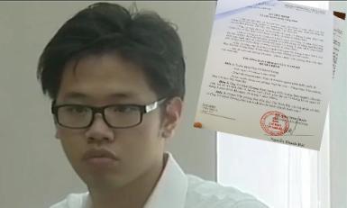 Vụ phó 26 tuổi của ban chỉ đạo Tây Nam Bộ bị tước mọi chức vụ… chưa làm