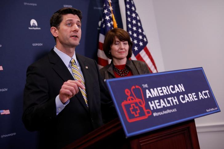 Bảo phí Obamacare sẽ tăng 34% vào năm 2018
