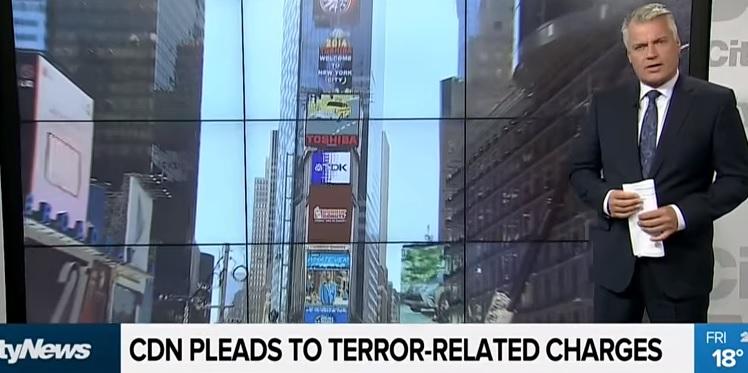 FBI ngăn chặn âm mưu khủng bố của ISIS tại New York vào năm 2016