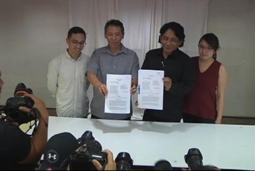 Nhóm luật sư yêu cầu tối cao pháp viện đình chỉ cuộc chiến chống ma tuý bất hợp pháp tại Philippines