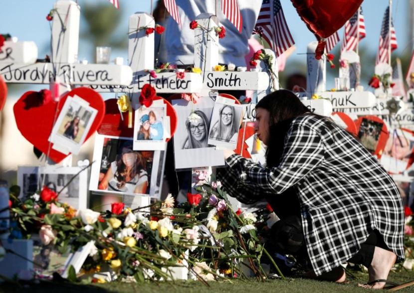 Chi phí y tế của các nạn nhân vụ nổ súng Las Vegas có thể lên tới hàng triệu Mỹ kim
