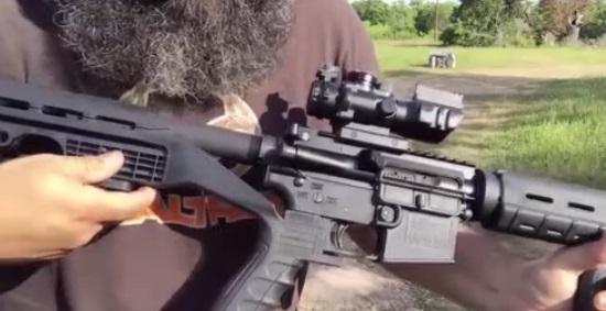 Luật kiểm tra lý lịch người mua súng ở Nevada vẫn chưa được thực thi