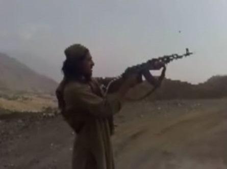 Phi cơ không người lái của Hoa Kỳ hạ sát lãnh tụ phiến quân Pakistan