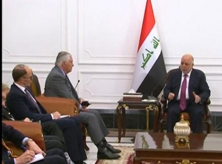 Người Kurd thôi đòi độc lập, đề nghị đàm phán với Baghdad